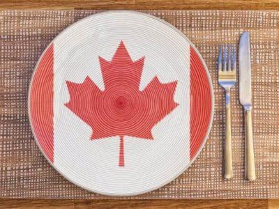 Kanada Canada Food Ernährung