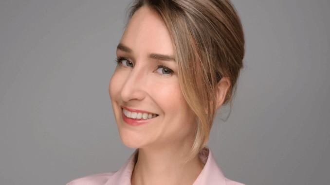 Dr. Manon Sarah Littek – CEO Katjesgreenfood