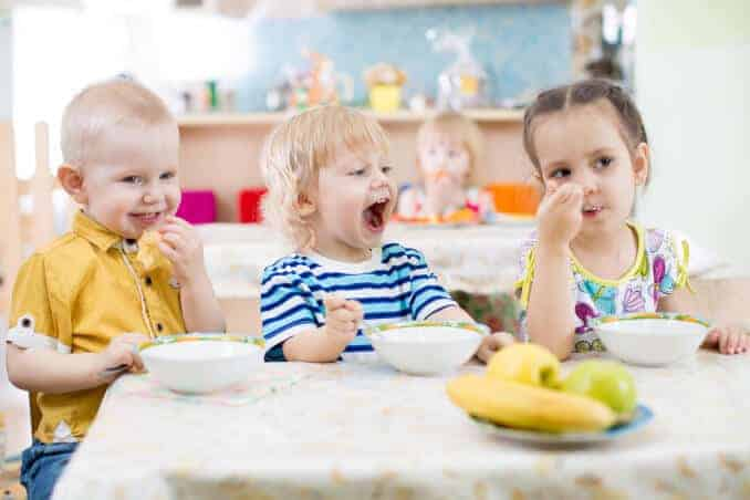 Kita kindergarten kinder Essen