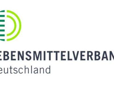 Lebensmittelverband Deutschland e.v. logo