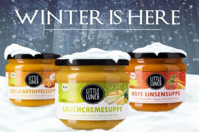 Little Lunch Winteredition_ Mood Winter is here