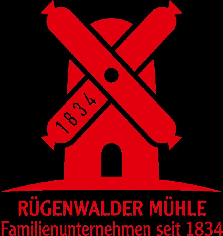 Logo Rügenwalder Mühle