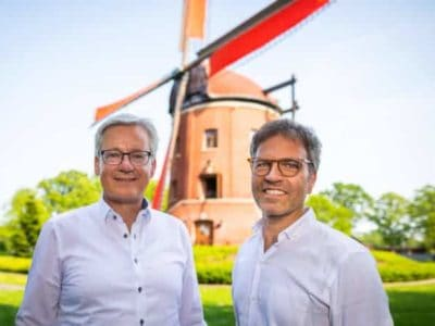 Die Rügenwalder Mühle Talkrunde 2019