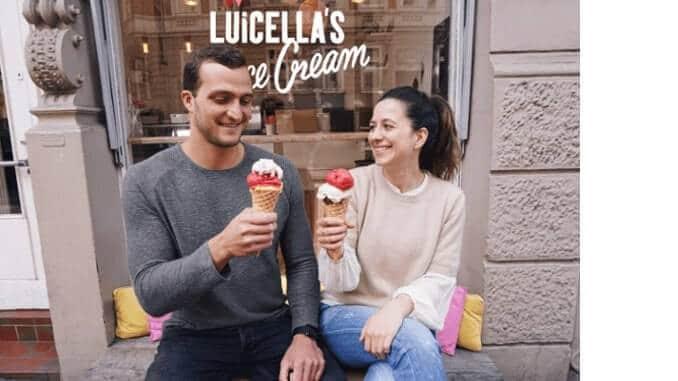 Luisa und Markus