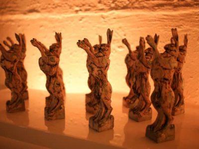 Lush Prize Award tierversuch