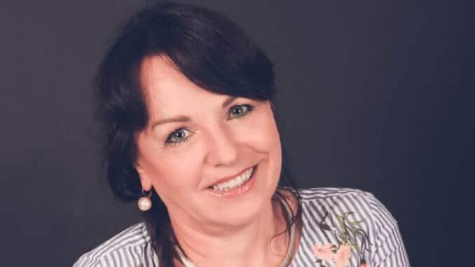 Govinda Geschäftsführerin Doris Maiwald
