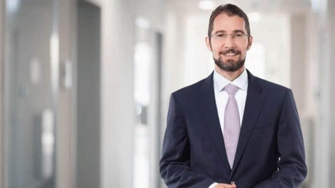 Marcus Keitzer: neuer PHW-Vorstand für alternative Proteinquellen
