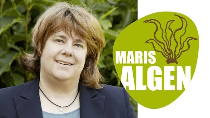 Viva Maris: Geschäftsführerin Claudia Busse-Uhrig