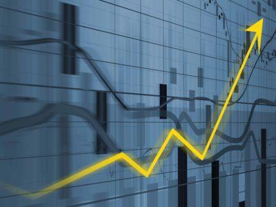 Markt Studie Graph