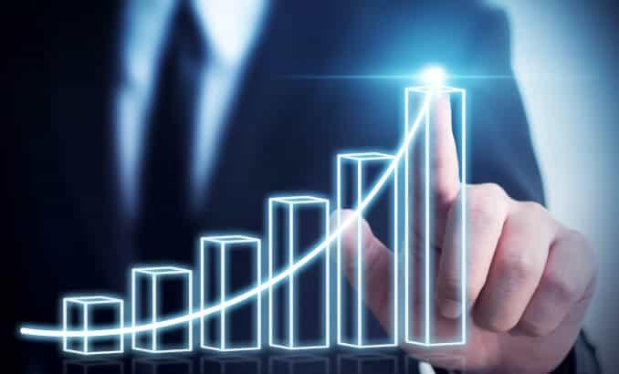 Markt Studie Prognose