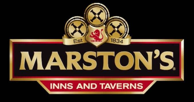 Marstons Beer Pub