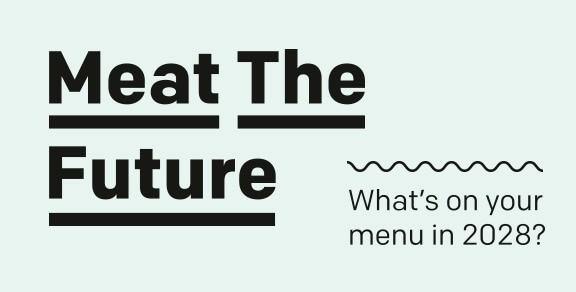 Meat the future Sonderausstellung