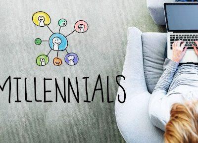 Millennials Logo Generation Y
