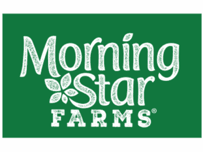 Logo Morning Star Farms