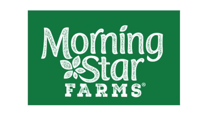 Logo Morning Star Farms
