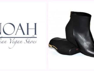 NOAH vegan shoe schuh