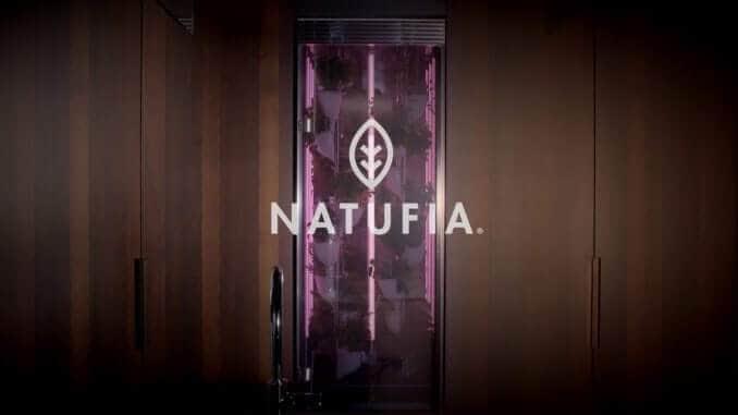Natufia Kitchen