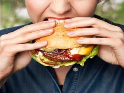 Nestle Incredible Burger