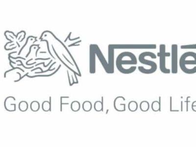 Nestle Logo 2