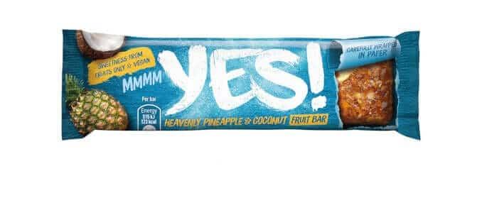 Nestle YES