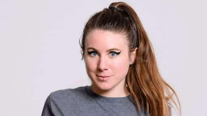 Alice Fauconnet – Co-Gründerin von New Roots und Head of Marketing
