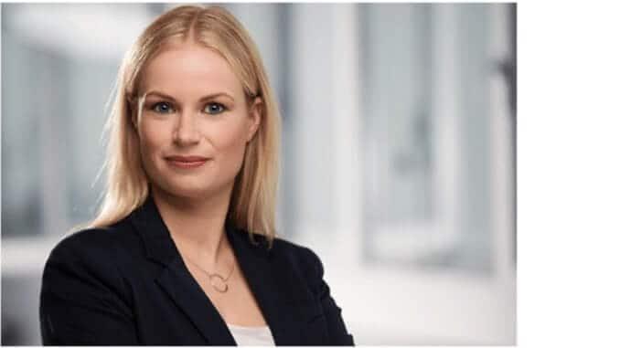 Nina Joachim, Brand Managerin bei bedda