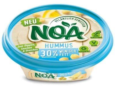 Noa Hummus