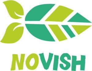 novish logo