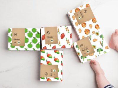 Nuri: TK-Babybrei für eine gesunde Kinder-Ernährung