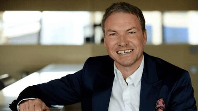 Olaf Schmidt – Vice President Textiles & Textile Technologies Messe Frankfurt