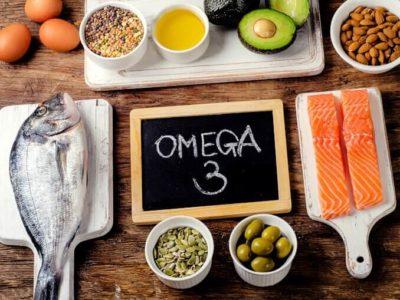 Omega 3 Fettsäure vegan essen