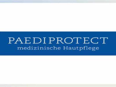 PaediProtect- logo