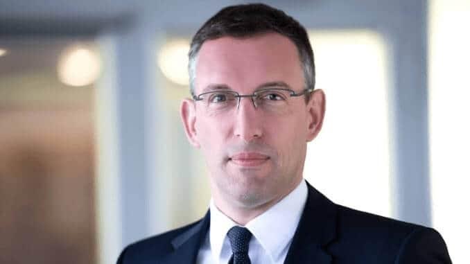Jochen Baab – Bereichsvorstand Handel Deutschland und Geschäftsführer der Rewe Group Buying GmbH