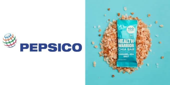 PepsiCo Health Worrior