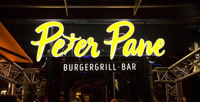 Peter Pane LOGo