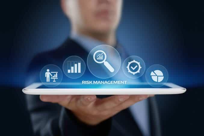 Risiko Risk Management Markt