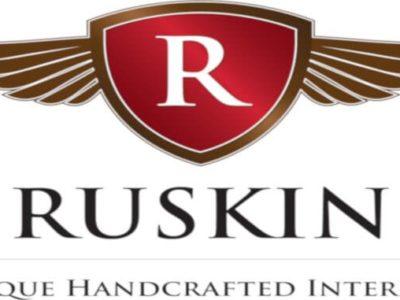 Ruskin Design Auto Leder 2