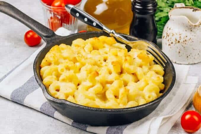 Salt of the Earth Creates a More Craveable Mac 'n' Cheese