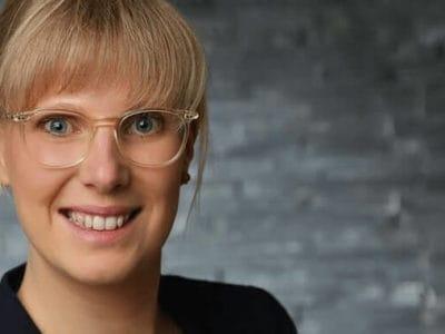 Stefanie Buddenkotte –Leitung Marketing der Schneekoppe GmbH
