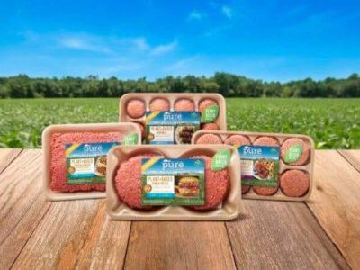 Smithfield-Foods pure farmlands