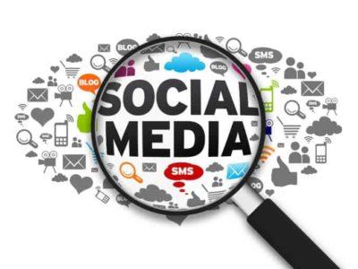 Social Media Soziale Medien