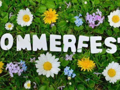 vegane Sommerfeste in Deutschland