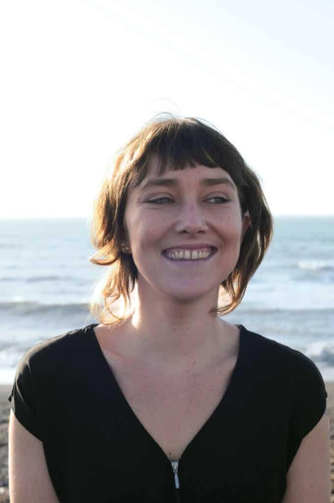 Sophie Jarlett von Mooncup Ltd
