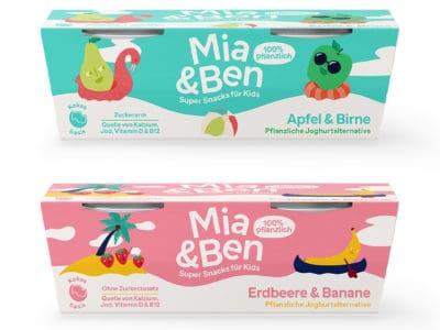 Mia & Ben ©Uplegger Food Company