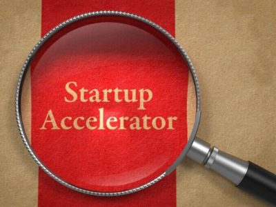 Start Up Accelerator Invest