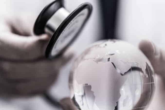 Studie Bericht Umwelt Ernährung Emission