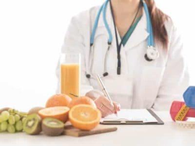 Studie Ernährung Forschung vegan