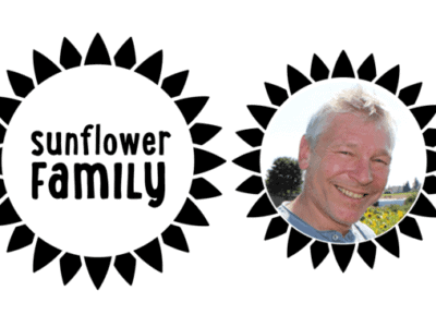 SunflowerFamily Titelbild