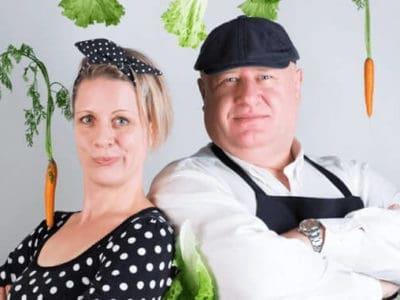 Die Swing Kitchen Gründer