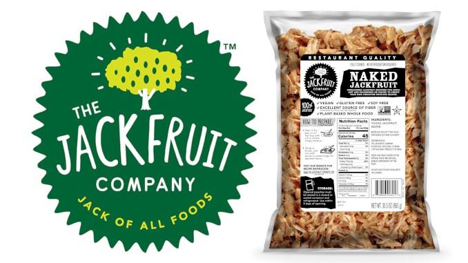 Naked Jackfruit